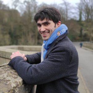 Profile picture of Thomas Jackson